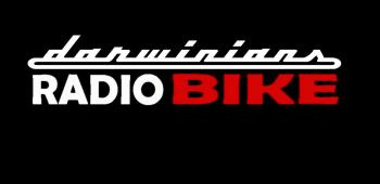 Darwinians Radio Bike