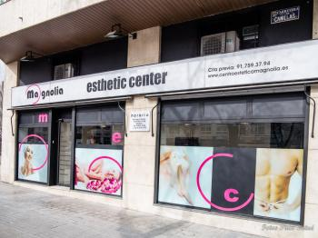 Magnolia Esthetic Center